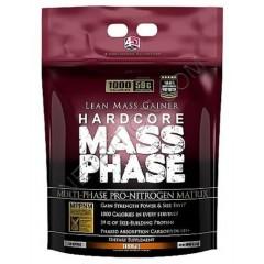 4 Dimension Mass Phase 4500 Gr Çikolata