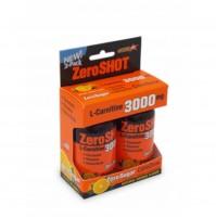 ZeroShot L-Carnitine 3000mg Portakal 2 Adet