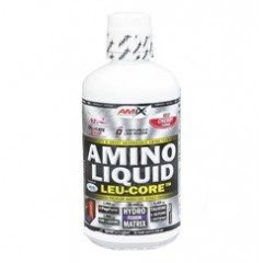 Amix Amino Liquid Leu Core 920 ML