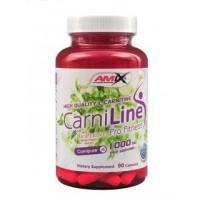 Amix Carniline 1500 Mg 90 Kapsül