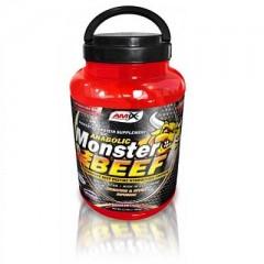 Amix Monster Beef Hydrolyzed Et Proteini 2200 Gr Çikolata
