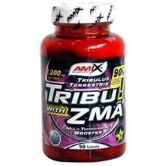 Amix Tribu-Zma 90 Tablet