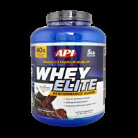 API Whey-Elite 2270 Gr Çikolata