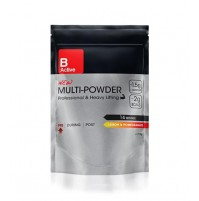B-Active Multi Powder For Man 210 Gr Limon-Nar