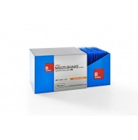 B-Active Multi-Shake For Man 14x15 Gr Mandalina