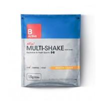 B-Active Multi-Shake For Man 15 Gr Mandalina