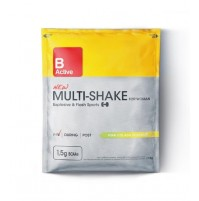 B-Active Multi-Shake For Woman 15 Gr Ananas-H.Cevi