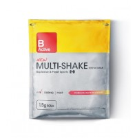B-Active Multi-Shake For Woman 15 Gr Nar