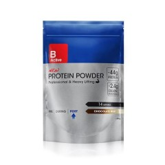 B-Active Protein-Powder For Man 896 Gr Çikolata