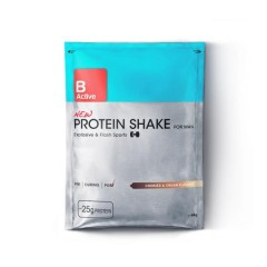 B-Active Protein Shake For Man 44 Gr Bisküvi Krema