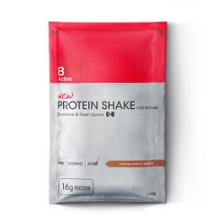 B-Active Protein Shake For Woman 28 Gr Kapuçino