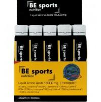 BE Sports Liquid Amino Acids 20 Ampul