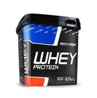 Body Lab24 Whey Protein 2000 Gr Çikolata