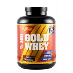 Body Maxx  %100 Gold Whey 2700 Gr Çikolata