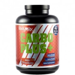 Body Maxx Carbo Plus 4000 Gr Çilek