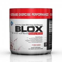Bpi Sports Blox Silk Amino Acid 150 Gr