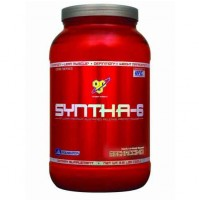 Bsn Syntha-6 1320 Gr - kompleks protein