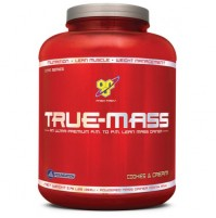 Bsn True Mass Gainer 2610 Gr