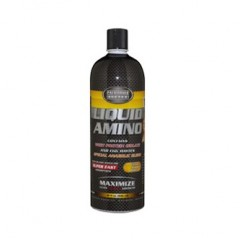 California Fitness Nutrition Liquid Amino 946 ML