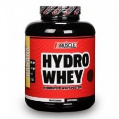 CTN Muscle Hydro Whey 2300 Gr Muz