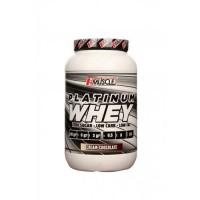 CTN Muscle Platinium Whey  1 Kg