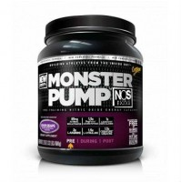 Cyto Sport Monster Pump 600 Gr