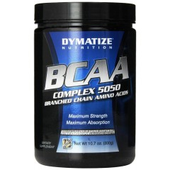 Dymatize BCAA Complex 5050 Toz 300 Gr