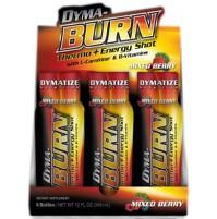 Dymatize Dyma-Burn 58 ML 6 Adet