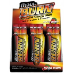 Dymatize Dyma-Burn 58 ML 6 Adet