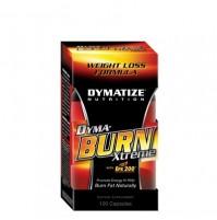 Dymatize Dymaburn EPX 200 Xtreme 120 Kapsül