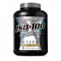 Dymatize Iso 100 Hydrolyzed Whey Protein 2270 Gr