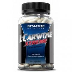 Dymatize L-Carnitine Xtreme 60 Kapsül