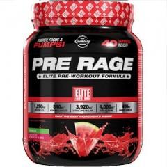 Elite Labs Pre Rage Pre-Workout 280 Gr Karpuz