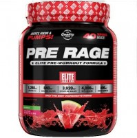Elite Labs Pre Rage Pre-Workout 280 Gr Üzüm