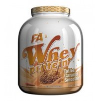 FA Nutrition Extreme Whey Protein 2270 Gr