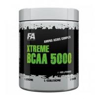 FA Nutrition Xtreme BCAA 5000 400 Gr Limon Aromalı