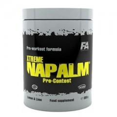 FA Nutrition Xtreme Napalm PreContest 500Gr Mojito