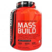 Fuel:One Mass Build 2270 Gr Vanilya