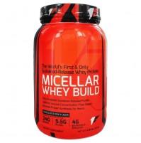 Fuel:One Micellar Whey Build 907 Gr Çikolata