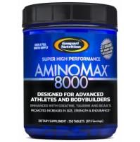 Gaspari Amino Max 8000 350 Tablet