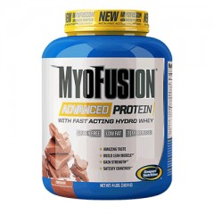 Gaspari Myofusion Advanced Protein 1814 Gr