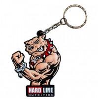 Hardline Anahtarlık