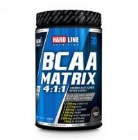 Hardline Bcaa Matrix 4:1:1 630 Gr