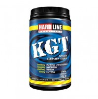 Hardline KGT (Kreatin Glutamin Taurin) 1000 Gr