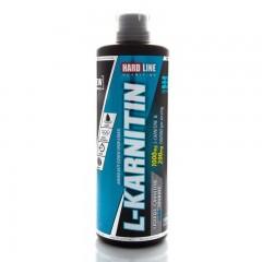 Hardline L-Karnitin Sivi 1000 ML