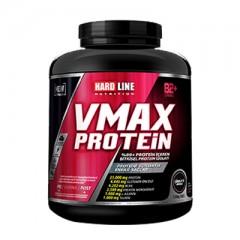 Hardline Vmax Protein 2300 Gr