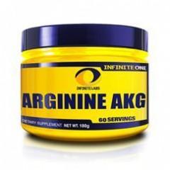 Infinite Labs Arginine AKG 180 Gr