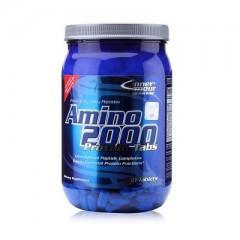 Inner Armour Amino 2000 500 Tablet