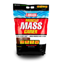 Labrada Muscle Mass Gainer 5448 Gr
