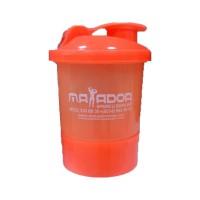 Matador Turuncu Smart Shaker 450 ml